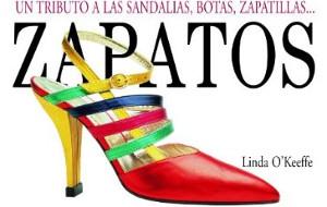 Libro Zapatos Linda O keeffe