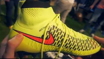 Nike Magista zapatos de futbol
