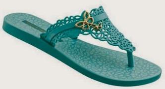 Zapatillas de playa mujer