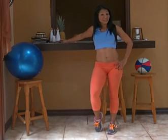 Zapatos para ejercicio Fitness, consejos