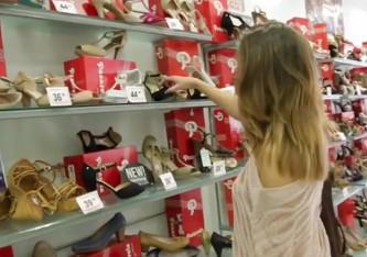 Zapatos Pasarela España