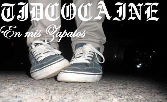 En mis zapatos TJD Cocaine