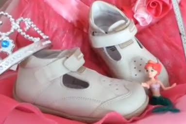 Cortometraje Zapatos