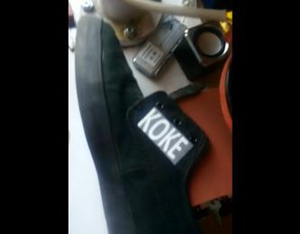 Zapatos personalizados vinil transfer