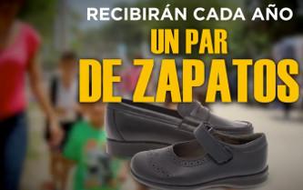 Propuesta zapatos Héctor Paniagua