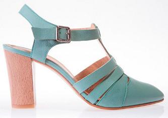 Thelma TouTou zapato del dia