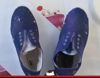 Haz tu propia marca de zapatos
