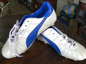 Zapatos deportivos Ecuador