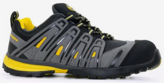 Zapatos de seguridad Paredes Helio