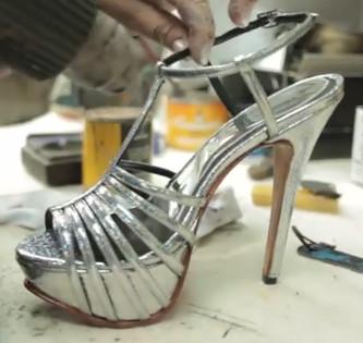 Micheluzzi Zapatos
