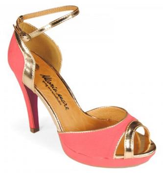 Zapatos Salvador Artesano